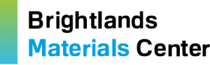 Brightlands Materials Logo