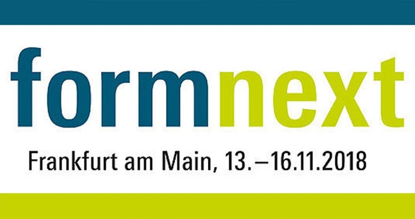 Formnext Frankfurt am Main