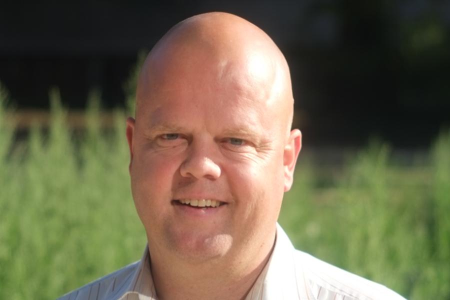 Johan Tiesnitsch