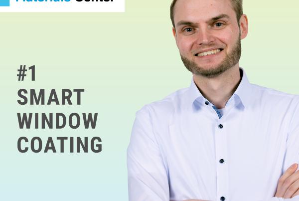 Podcast Daniel Mann - Smart Window