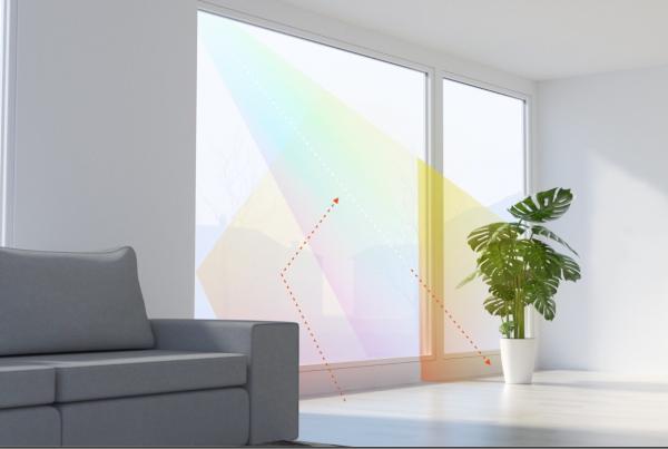 SunSmart-energy-optimised-window