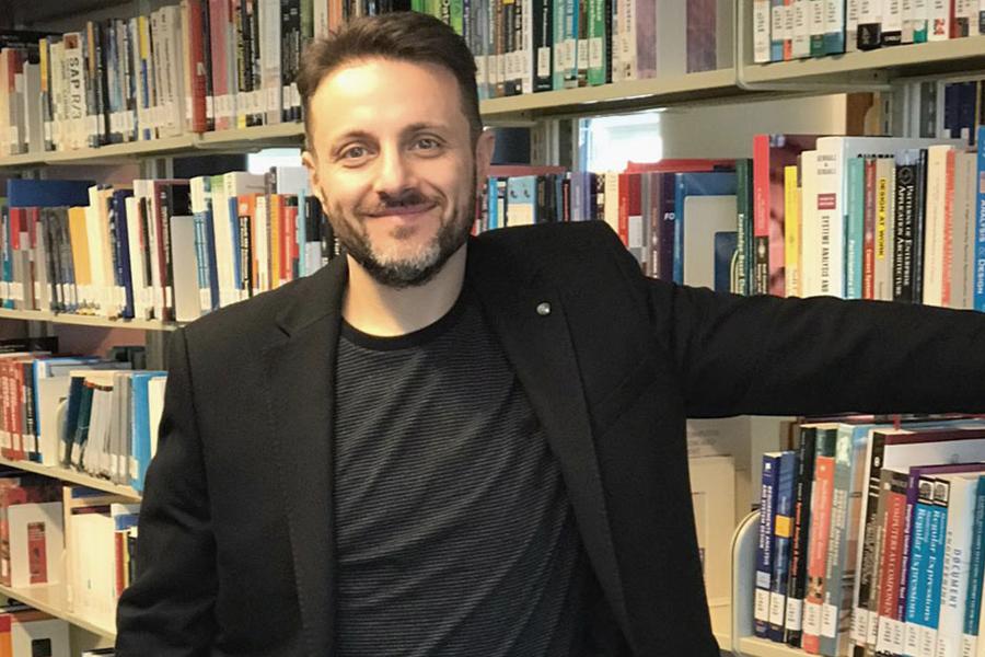 Guralp Ozkoc - Senior Scientist Specialist