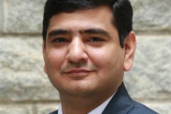 Rajesh Metha