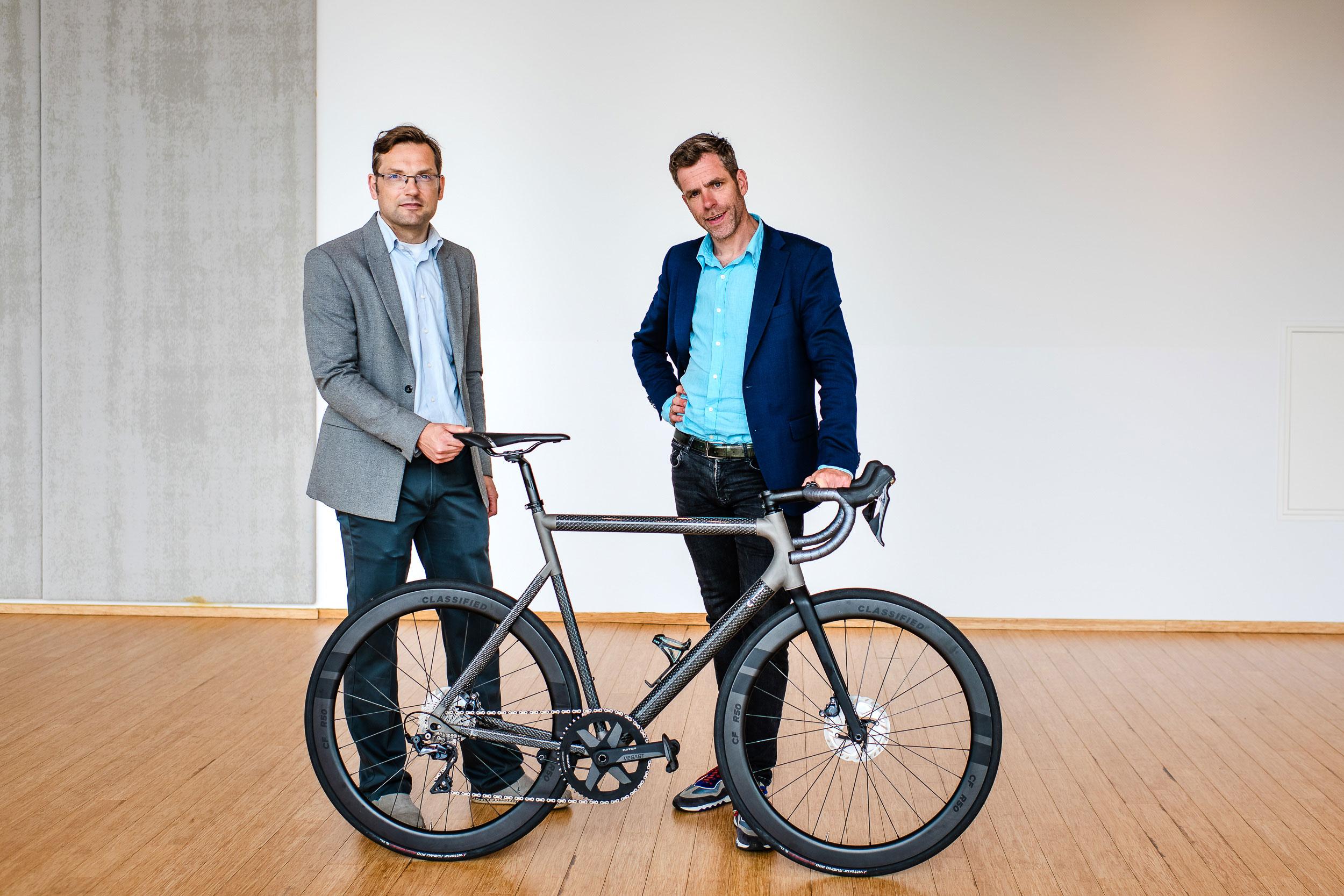 100% Limburg Bike